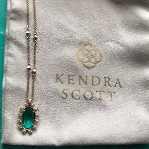 Kendra Scott Brett Necklace